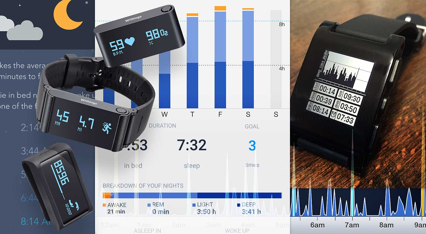 withings pulse header intro