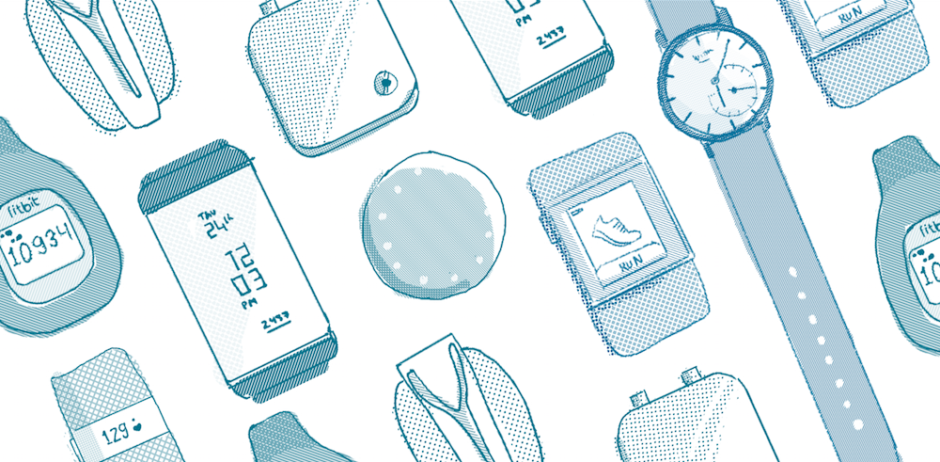 UX Design Principles for Wearables