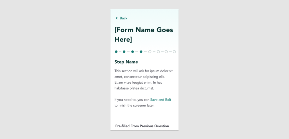 Form-field-steps- app-exapmle-screenshot