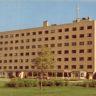 Hospital's Before